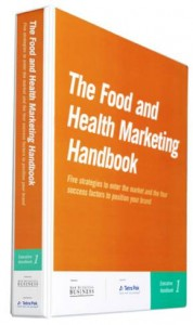 The Food & Health Marketing Handbook